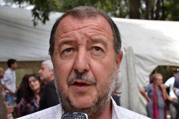 Bajamón solicitó al Gobierno que pode las palmeras de los separadores