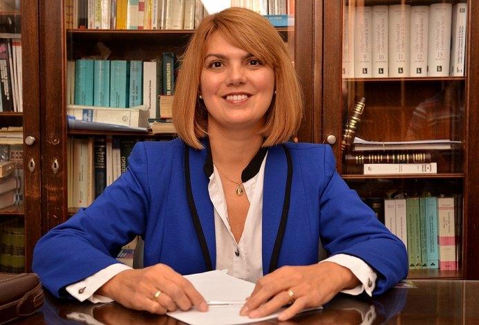 Szelagowski presentó un proyecto que busca desalentar la violencia de género