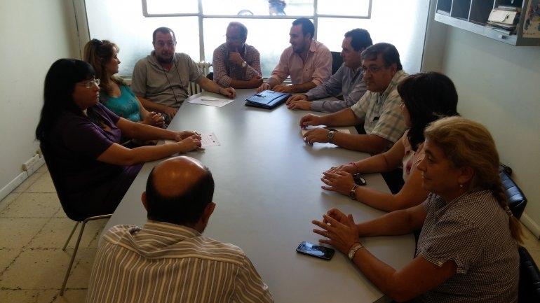 Incluir Salud: concejales piden intervención del Intendente