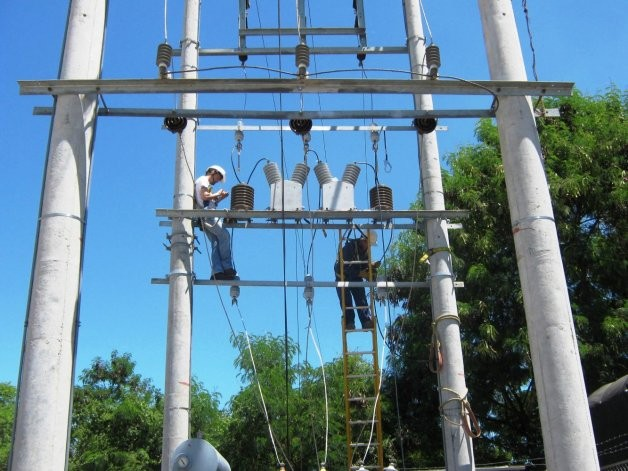 El Gobierno bonaerense autorizó aumentos para las tarifas de luz
