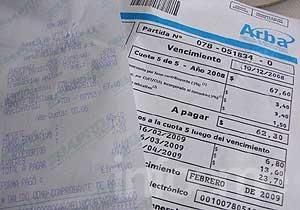 Arba implementa plan de pagos único y permanente