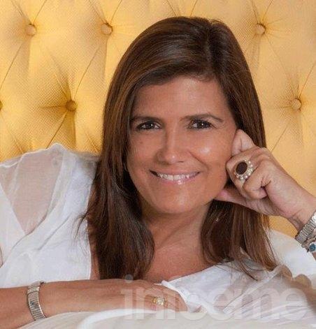 Visita de lujo en Olavarría: Regresa Pilar Sordo