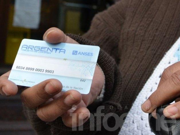 Más de  76 mil jubilados obtuvieron el préstamo Argenta