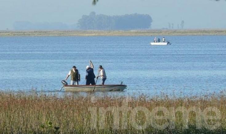 Buscan repoblar de pejerreyes a lagunas bonaerenses