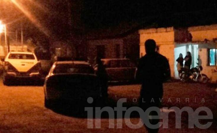 Detienen en Olavarría a otro de los condenados por un crimen en Bolívar