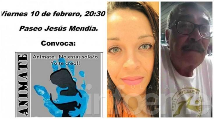 Este viernes marchan por Romina y contra los abusos sexuales