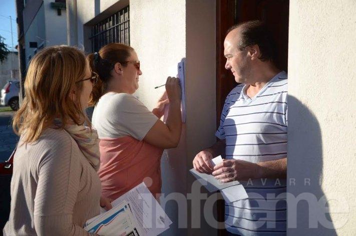 Indio en Olavarría: finalmente sólo habrá una reunión con vecinos