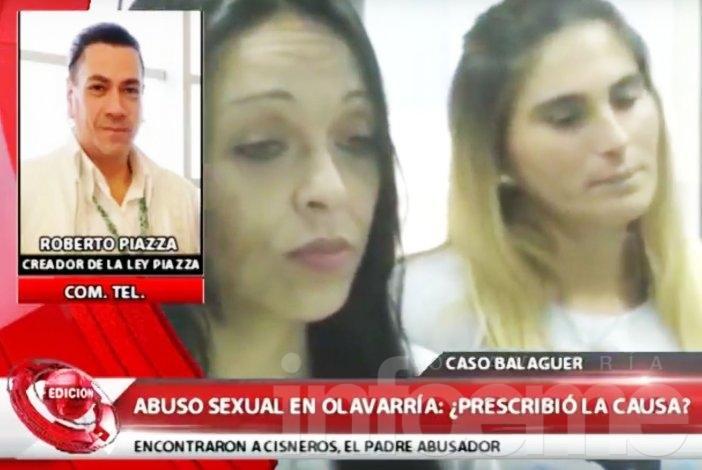 Roberto Piazza cuestionó a la Justicia por no actuar en el caso de Romina