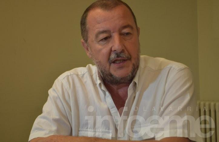"""""""Espero que a Galli ni se le ocurra atentar con los derechos de trabajadores"""""""