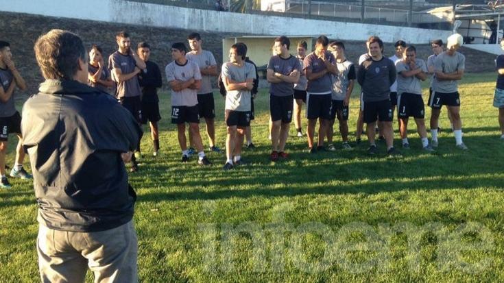 Futbol: Estudiantes jugará amistosos de pretemporada