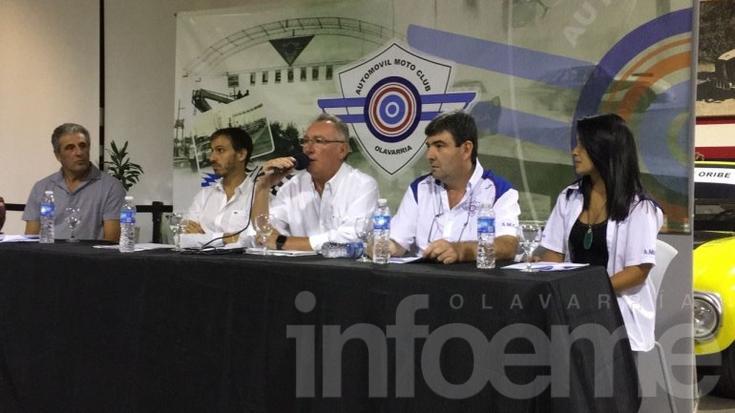 Juan Traversa es el nuevo presidente del Amco