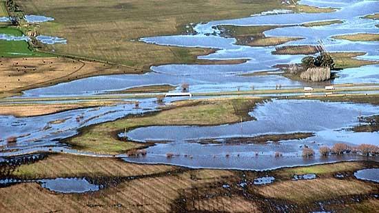 Buscan crear una nueva ley de emergencia y desastre agropecuario
