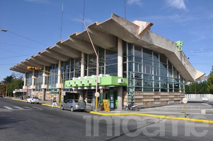 Planifican importantes reformas en la Terminal de Ómnibus