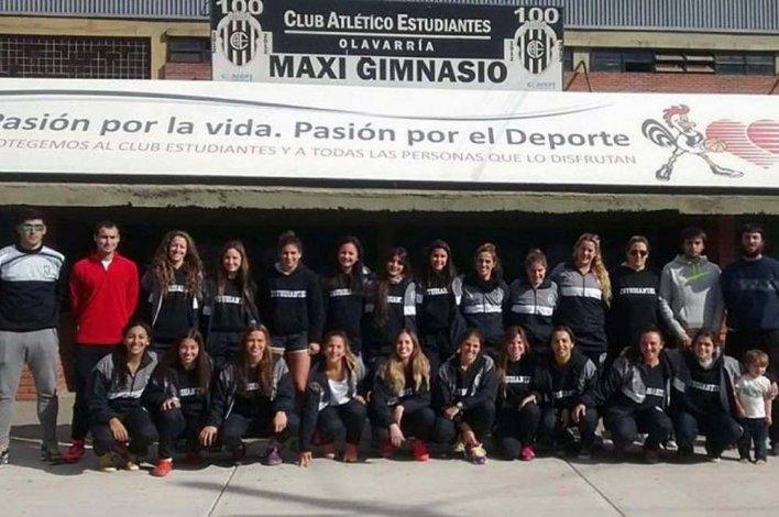 Hokey Estudiantes: Se viene el Torneo Cuadrangular de Primera