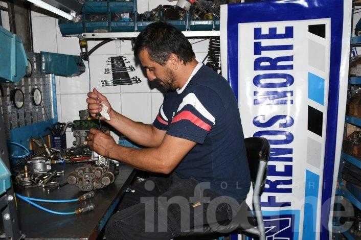 Este viernes se celebra el ¡Día del Mecánico!