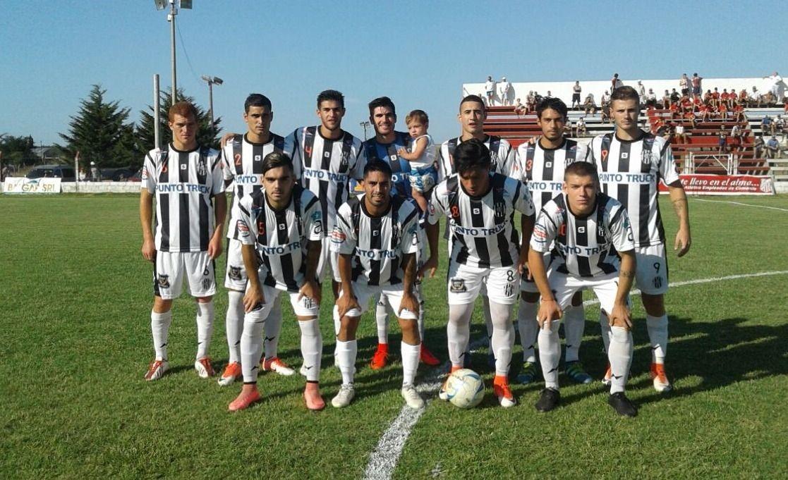 Estudiantes logró en Bolívar su primera victoria en el Federal C