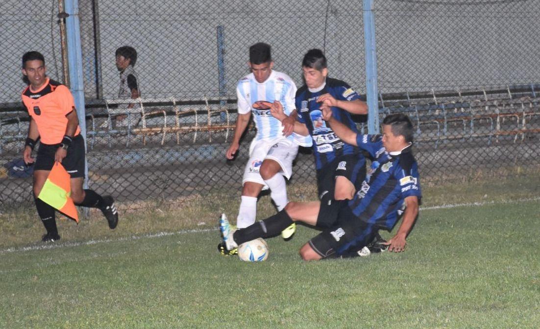 Ferro no pudo conseguir el milagro, empató y se despidió de la Copa Argentina