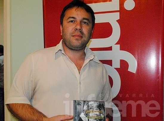 """Facundo Quiroga presenta """"En el camino"""", su primer trabajo discográfico"""