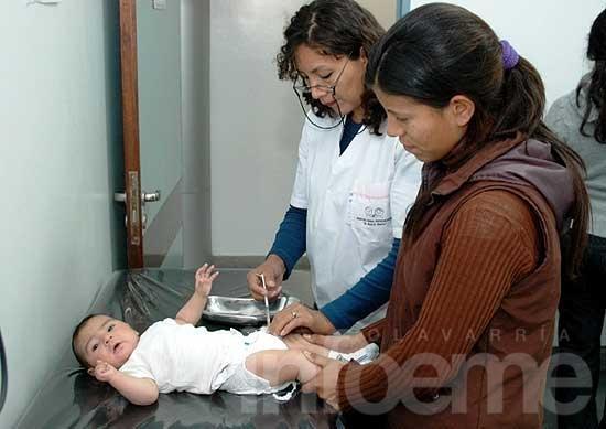 Se logró bajar la mortalidad infantil por cuarto año consecutivo: es de 10,9 por mil nacidos vivos