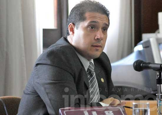Violencia en el fútbol: Scioli impulsa proyecto de fiscal local