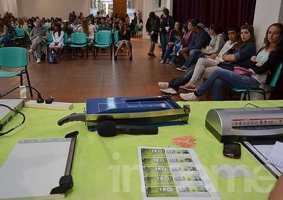 Los beneficiarios de la TEO tendrán descuentos en los espacios culturales de Olavarría