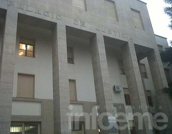 Declaró el único acusado por el crimen de Joaquín Nievas