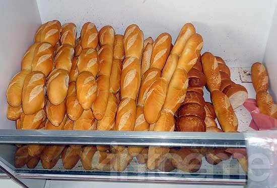 Las panaderías ya ofrecen el pan a $18 pesos el kilo