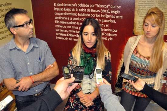 La historia menos conocida de Olavarría en el Museo de Ciencias