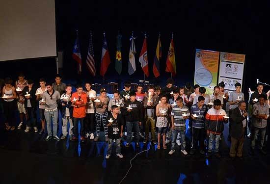 """Concluyó el Simposio """"Creando Alianzas para la Inclusión Social"""""""