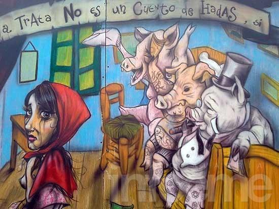 Llega el artista plástico Rubén Minutoli