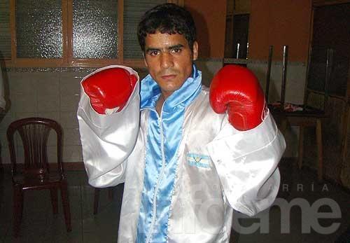 Roberto Mato peleará con el hijo de la Hiena Barrios