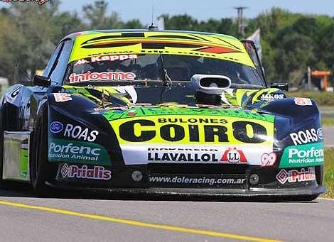 Pezzucchi quedó 21º tras una clasificación atípica