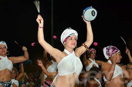 Suspenden el carnaval de Macondo