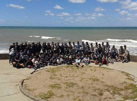 Comunidad Guía y Grupo Scout Nuestra Señora de Luján
