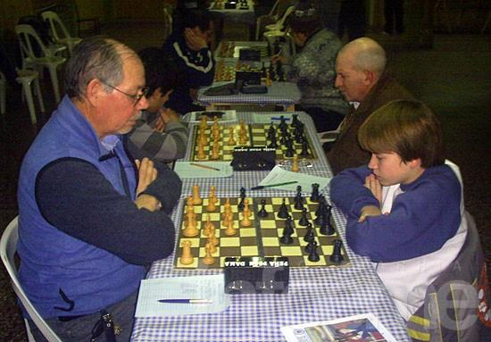 Torneo de tercera categoría