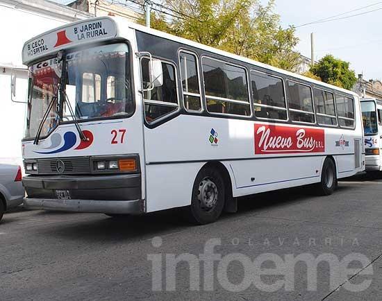 Tarjeta TEO: notifican a Nuevo Bus por denuncias de usuarios