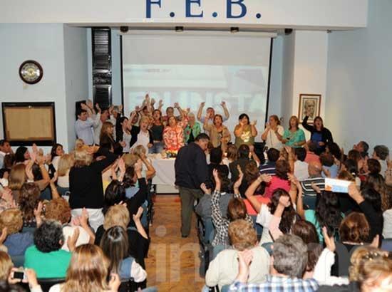 Séptimo día sin clases: FEB se reúne y analiza nuevas medidas