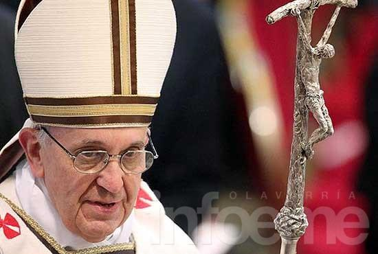A un año de la asunción del Papa Francisco, sonará en Roma la música del olavarriense Eduardo Timpanaro