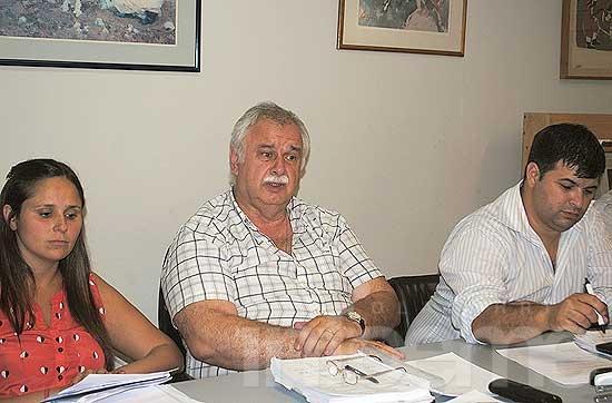 Frente Progresista pide reducir impuesto para inmuebles baldíos