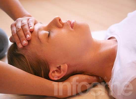 Iniciaciones de Reiki Usui y masaje vital