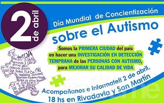 Jornada integral sobre trastornos del espectro autista