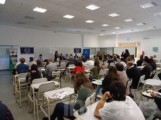 Encuentro Universidad y Familia 2014