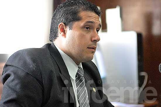 Caso Nievas: piden más de 16 años de prisión para el acusado