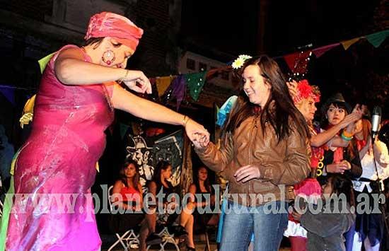 El carnaval de Macondo finalmente llegó a El Provincial