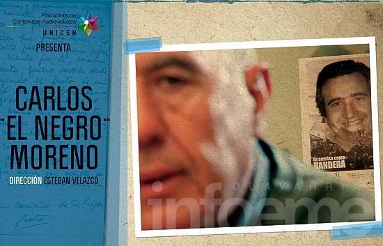 Proyectarán durante la semana el documental de Carlos Moreno