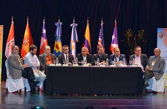 Comenzó el Simposio Internacional sobre inclusión