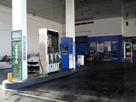 YPF y Shell vuelven a aumentar combustibles a partir del martes