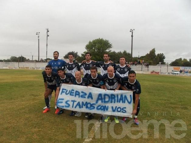 El Fortín goleó en Tapalqué