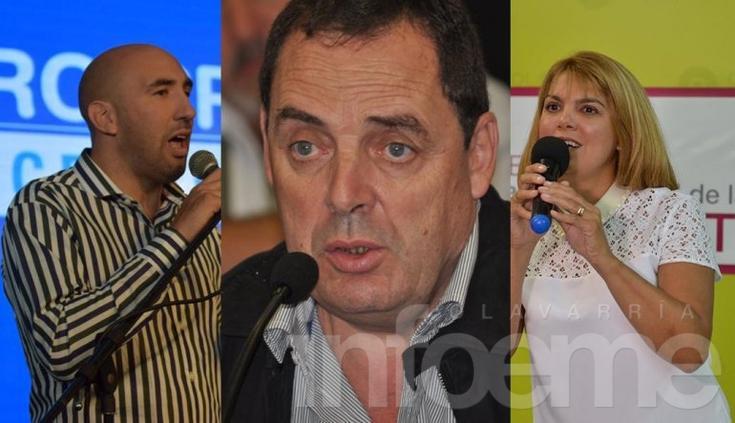 La opinión de los legisladores locales sobre el discurso de Daniel Scioli