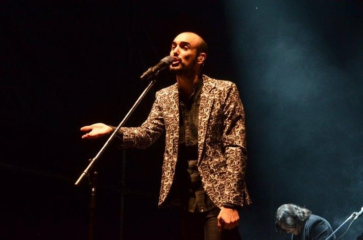 Todas las imágenes de Abel Pintos en Bolívar